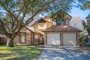 Houston Home at 110 Lottie Lane Friendswood                           , TX                           , 77546-3784 For Sale
