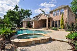 Houston Home at 103 Beech Springs Circle The Woodlands                           , TX                           , 77389-4447 For Sale