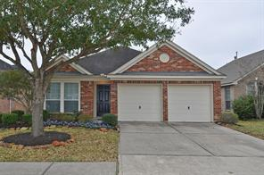 Houston Home at 4510 Sunlit Pass Loop Humble                           , TX                           , 77396-1378 For Sale