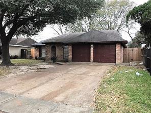 12411 Sudeley, Houston, TX, 77039