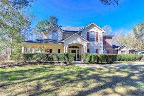 Houston Home at 33203 Border Oak Park Magnolia                           , TX                           , 77354-6110 For Sale