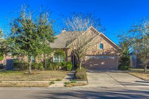 Houston Home at 607 Overdell Drive Sugar Land                           , TX                           , 77479-2158 For Sale