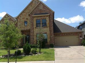 Houston Home at 21115 Barton Hollow Lane Richmond                           , TX                           , 77407-6416 For Sale