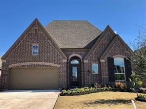 Houston Home at 2122 Oswen Trail Richmond , TX , 77469 For Sale