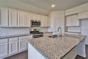 Houston Home at 8418 Victoria Springs Drive Richmond , TX , 77407 For Sale