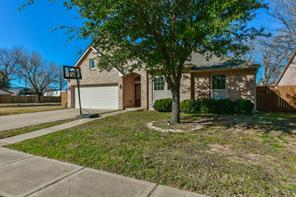 Houston Home at 22234 Coriander Drive Katy                           , TX                           , 77450-1715 For Sale