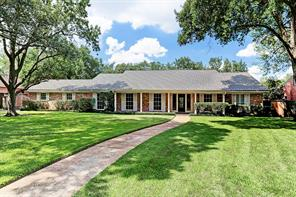 Houston Home at 5654 Pine Forest Road Houston , TX , 77056-1208 For Sale