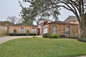 Houston Home at 2138 Glen Knoll Drive Houston                           , TX                           , 77077-6315 For Sale