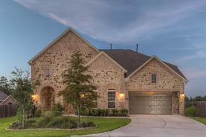 Houston Home at 2401 Sunset Mist Lane Conroe                           , TX                           , 77304-2355 For Sale