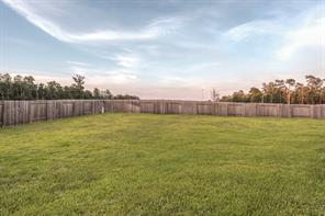 The possibilities are endless for this space on one of the largest lots available in Graystone Hills.