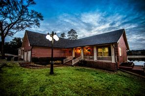 Houston Home at 1624 Greenbriar Drive Huntsville , TX , 77340 For Sale
