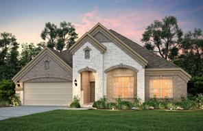 Houston Home at 9626 Lace Flower Drive Spring , TX , 77379 For Sale