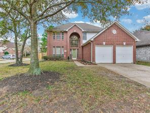 Houston Home at 15003 Trumpet Vine Lane Cypress , TX , 77433-5685 For Sale