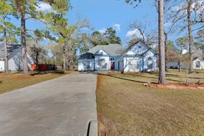 Houston Home at 22706 Desert Willow Drive Magnolia                           , TX                           , 77355-3927 For Sale