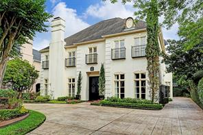 Houston Home at 6013 Riverview Way Houston , TX , 77057-1435 For Sale