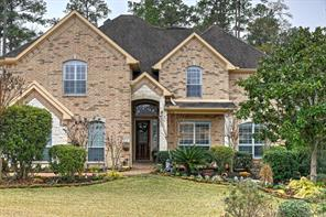 Houston Home at 25227 Metzler Creek Drive Spring , TX , 77389-2132 For Sale