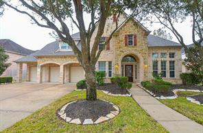 Houston Home at 26307 Opal Hollow Lane Cypress , TX , 77433-1274 For Sale