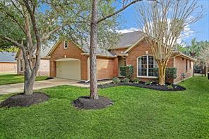Houston Home at 2514 Gentle Brook Court Houston                           , TX                           , 77062-3237 For Sale