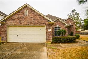 Houston Home at 5711 Saragosa Drive Richmond , TX , 77469-6167 For Sale