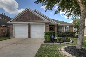 Houston Home at 20614 Rustic Hearth Court Richmond                           , TX                           , 77407-7818 For Sale