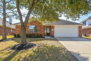 Houston Home at 2414 Lakecrest Village Court Katy                           , TX                           , 77493-2693 For Sale