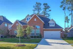 8140 Tranquil Lake Way, Conroe, TX 77385