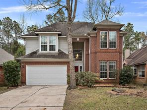 Houston Home at 3623 Sweetgum Hill Lane Kingwood                           , TX                           , 77345-1070 For Sale