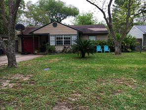 Houston Home at 7006 Raton Street Houston , TX , 77055-2227 For Sale