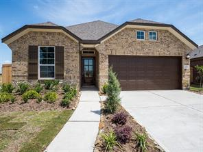 Houston Home at 6818 Barrington Creek Trace Katy , TX , 77943 For Sale