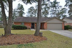 Houston Home at 2238 Oak Shores Drive Kingwood                           , TX                           , 77339 For Sale