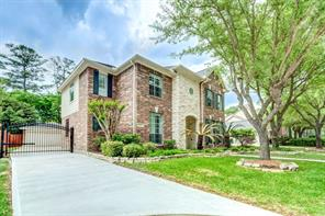 Houston Home at 25507 Holly Springs Place Spring                           , TX                           , 77373-8182 For Sale