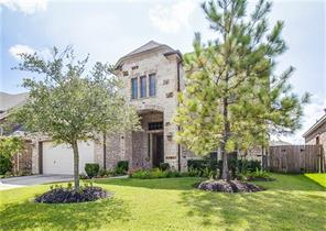 Houston Home at 21139 Barrett Creek Lane Richmond                           , TX                           , 77407-6405 For Sale