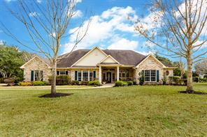 Houston Home at 5002 Westerdale Drive Fulshear                           , TX                           , 77441-4215 For Sale