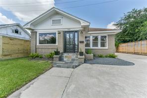 Houston Home at 2207 Blodgett Street Houston , TX , 77004-5217 For Sale