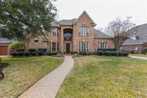 Houston Home at 5823 Desert Oak Way Spring                           , TX                           , 77379-5526 For Sale