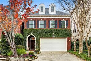 Houston Home at 5306 Hidalgo Street Houston                           , TX                           , 77056-6209 For Sale