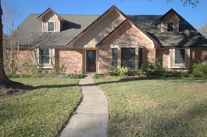 Houston Home at 12920 Mosielee Street Houston                           , TX                           , 77086-2924 For Sale