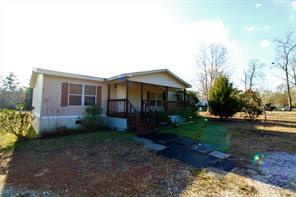 Houston Home at 179 Rosebud Lane Trinity                           , TX                           , 75862 For Sale