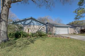 Houston Home at 16311 Mill Point Drive Clear Lake City                           , TX                           , 77059-5316 For Sale