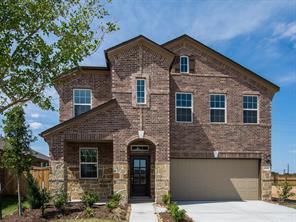 Houston Home at 23022 Tindarey Falls Lane Katy , TX , 77943 For Sale