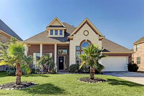 Houston Home at 1121 Hickory Terrace Friendswood , TX , 77546-1423 For Sale