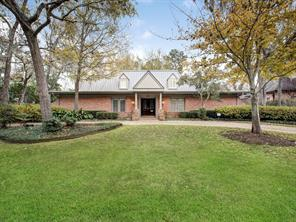 Houston Home at 406 Regentview Drive Houston , TX , 77079-6907 For Sale