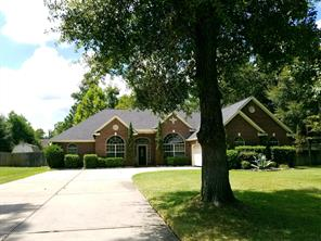Houston Home at 919 McDaniel Drive Magnolia                           , TX                           , 77354-4870 For Sale