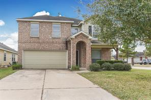 Houston Home at 18335 Olive Leaf Drive Houston , TX , 77084-6120 For Sale