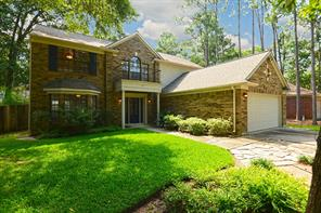 Houston Home at 9 Kearny Brook Place The Woodlands                           , TX                           , 77381-4033 For Sale