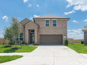 Houston Home at 5907 Skylar Meadows Court Richmond , TX , 77407 For Sale