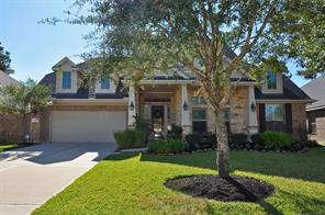 Houston Home at 12610 Arnette Park Lane Humble , TX , 77346-1873 For Sale