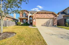 Houston Home at 4406 Rustic Montell Lane Katy                           , TX                           , 77493-2071 For Sale