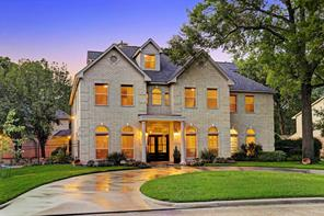Houston Home at 13034 Conifer Road Houston                           , TX                           , 77079-7345 For Sale