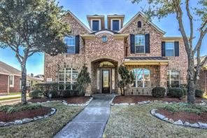 12547 clover walk lane, houston, TX 77041